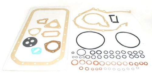 Series 2/2A/3 Overhaul Gasket Set - Diesel